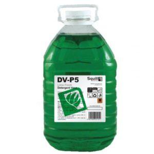 Detergent lichid pentru vase