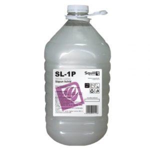 Sapun lichid de maini cu glicerina