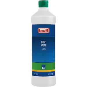 Detergent profesional 1l Buzuil