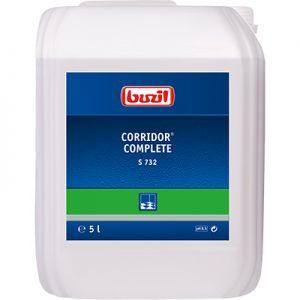 Detergent profesional 5l Buzuil