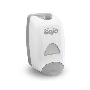 Dispenser gojo